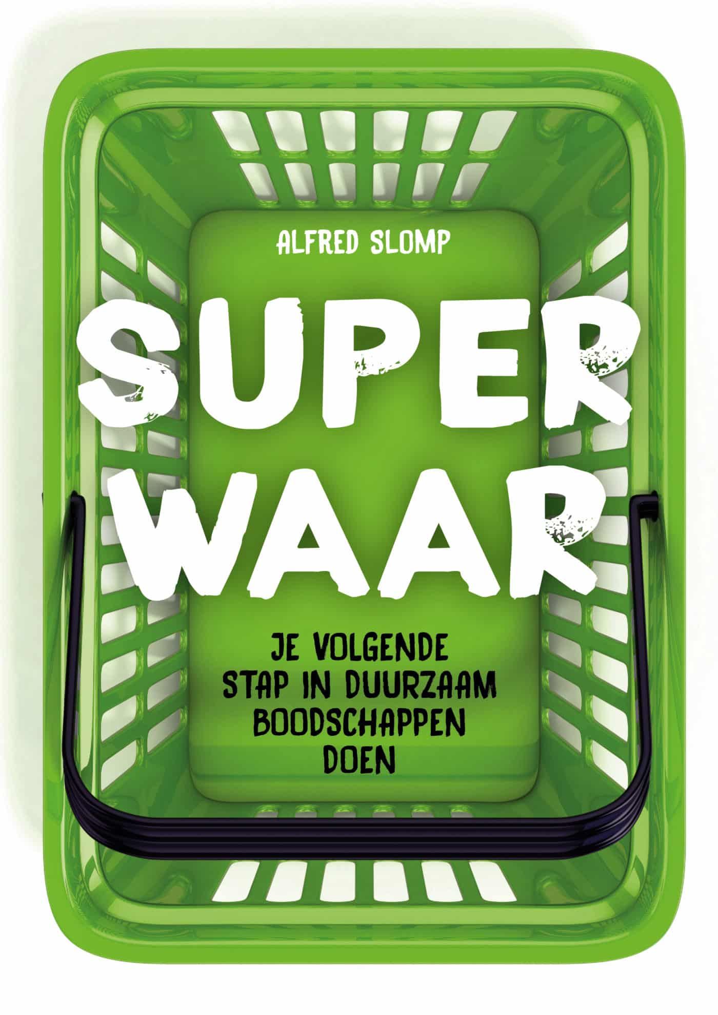 Logo SuperWaar