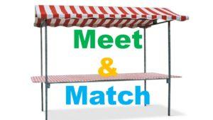 Meet&Match plaatje